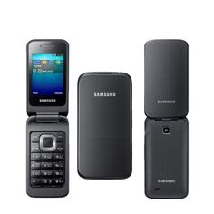 Samsung C3520I Grey 2G Phone Get yours here http://www.ezonephone.com/