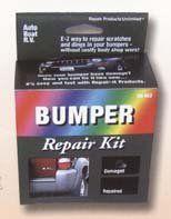 SEEN ON TV Bumper Repair Kit - http://www.carhits.com/seen-on-tv-bumper-repair-kit/ - CarHits