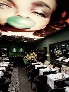 Amsterdam's hidden gem...  Red Restaurant in Amsterdam