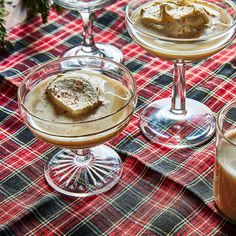 White House Eggnog Recipe on Food52 recipe on Food52