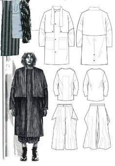 nice WESTMINSTERFASHION Lucy James Portfolio #ClippedOnIssuu Design Check more at http://pinfashion.top/pin/24398/