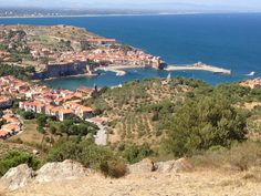 Collioure ~ Pyrenees-Orientales ~ France