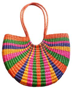 Solkissed Straw Beach Bag Light Rose by SolKissedSwim on Etsy, $59.99    Perfect for a day trip to the beach or the lake. Big enough to fit your necessary items like sunglasses, sarong, keys and wallet.