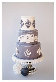 19 Besten 1 2 Hochzeitstorten Wedding Cakes Bilder Auf Pinterest