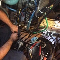 #cinderellanotes need new oil pump or bring one when oil is changed http://ift.tt/1NlLhvg