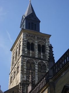 St Servaescarillon Maastricht