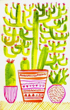 helen dealtry cactus - Google Search