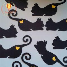 Marcador de Livro - Gato Felt Bookmark, Bookmark Craft, Crochet Bookmarks, Felt Crafts, Crafts To Make, Paper Crafts, Crafts For Kids, Cute Gifts, Diy Gifts