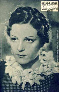 Ágay Irén (1912-1950)