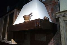 Вытяжка для кухни в стиле «Уют» Lighting, Home Decor, Decoration Home, Room Decor, Lights, Home Interior Design, Lightning, Home Decoration, Interior Design