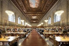 But for all their supposed obsolescence, libraries remain vital places, and many of them are more crowded than ever.