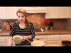 ▶ #HowTo make Double Fudgy Gluten Free Brownies - YouTube    G-Free Foodie #GlutenFree