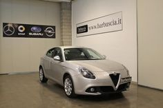 Alfa Romeo Giulietta 1.6 JTDm 120cv Super  Alimentazione DIESEL  Immaticolazione 09/2016  Cilindrata 1598 cc  KM 34.734 Scopri maggiori dettagli  http://bit.ly/2FtbLM8  VISIBILE PRESSO LA SEDE DI PESCARA