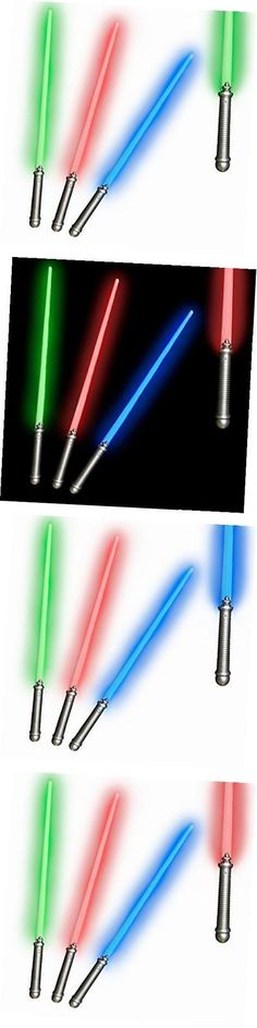 Glow Sticks 159091: X552 Led Light Saber 28 - Assorted Colors 6-Pack Glow In The Dark -> BUY IT NOW ONLY: $34.74 on eBay!