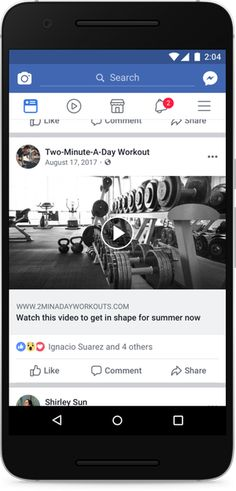 News Feed FYI: Taking Action Against Video Clickbait