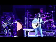 Pearl Jam Temple of the Dog PJ20 All Night Thing 9/4 w/ Chris Cornell