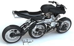 sports bike blog,Latest Bikes,Bikes in 2012: cool future motorcycles