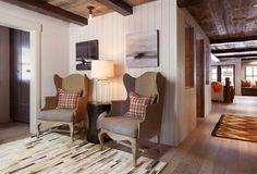 美式古典鄉村公寓 - DECOmyplace