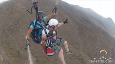Paragliding Tenerfly Tandem Paragliding, Tandem, Motorcycle, Vehicles, Fingers, Biking, Motorcycles, Tandem Bikes, Motorbikes