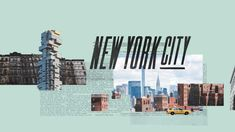 The New York Project: History is Happening in New York.