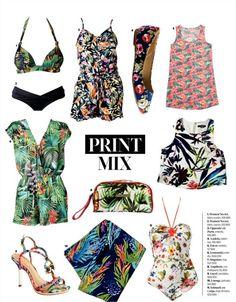 Revista Mujer, La Tercera. 16 de noviembre, 2015.