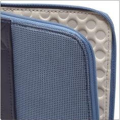 Soft interior protects Kindle Fire from scratches
