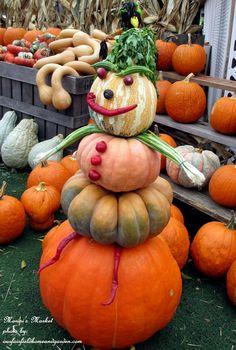 Pumpkin Man (photo by: ourfairfieldhomeandgarden.com)