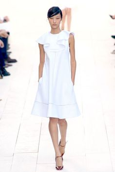 I want this so much, how cute.  Spring 2013 Trend Report - Runway Spring Fashion Trends 2013 - Harper's BAZAAR