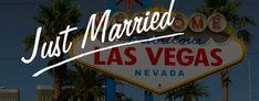 Die besten Tipps zum Heiraten in Las Vegas Las Vegas Nevada, Neon Signs, Getting Married, Reading, Germany