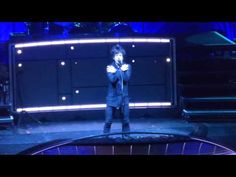 2013-12-07 Lille (le zénith) / Indochine - YouTube