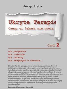 Ukryte Terapie cz.2-Jerzy Zięba od 16.11wys.gratis