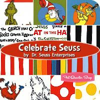 More Dr. Seuss