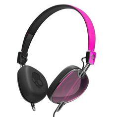 audifonos skullcandy rosa - Buscar con Google