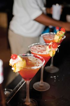 Top 10 Things to do in Barbados, including a healthy dose of rum punch!