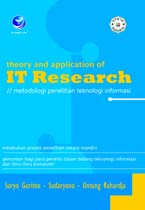 Theory And Application Of IT Research