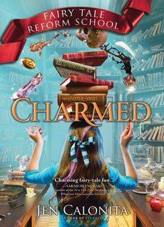 Sometimes it's good to be bad...Charmed is the exciting sequel to the wildly popular Flunked-second in the brand new Fairy...