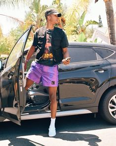 Mens Style Discover got a new rookie to keep on your radar: (: Nba Fashion Fashion Killa Fashion Outfits Mens Fashion Teen Boy Fashion Urban Style Outfits Junior Fashion Swag Outfits Men Summer Outfits Men Swag Outfits Men, Summer Outfits Men, Stylish Mens Outfits, Casual Outfits, Men Summer, Streetwear Mode, Streetwear Fashion, Streetwear Summer, Nba Fashion