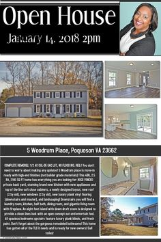Copy of Open House Real Estate