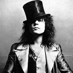 Marc Bolan, 1973