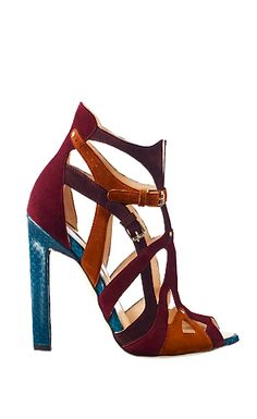 Brian Atwood, fall 2013
