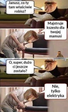 Polish Memes, Best Memes, Haha, Jokes, Humor, Funny, Movie Posters, Husky Jokes, Film Poster