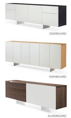 Davis Furniture | Tix - Storage