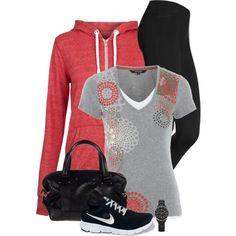 """""""Experience Running"""" by melindatg on Polyvore"""