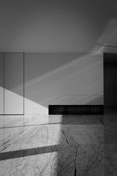 Villa B - Mass Architects Marble by Il Granito natuursteen