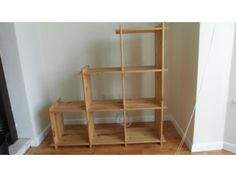 Find the latest stuff for sale on Gumtree. See used items for sale from clothes,electricals, furniture to tickets and more. Used Stuff For Sale, Bookcase, The Unit, Shelves, Storage, Free, Furniture, Home Decor, Purse Storage