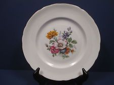 """Royal Tuscan 8 1/4"""" Plate Made in England  **Cottage Decor**"""