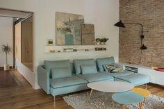 vintage interiores espacios pequeños inspiración muebles ikea estilo nórdico decoración muebles de ikea decoración de interiores decoración comedores cocinas pequeñas cocina nórdica