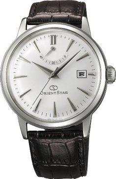 [オリエント]ORIENT 腕時計 ORIENTSTAR Classic オリエントスター クラシック WZ0251EL メンズ ORIENT STAR(オリエントスター), http://www.amazon.co.jp/gp/product/B005QH86JO/ref=cm_sw_r_pi_alp_tXCVqb0ZP413F