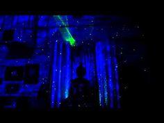 BlissLights Starfield Projectors & Laser Stars - YouTube