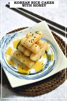 Easy Chinese Recipes, Indian Food Recipes, Asian Recipes, Healthy Recipes, Healthy Food, Japanese Recipes, Japanese Food, Vegetarian Recipes, Korean Rice Cake